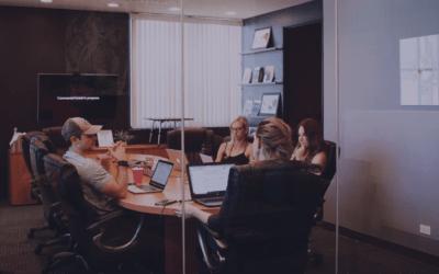 Los empresarios y los riesgos